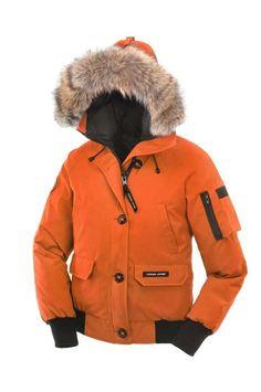 Manteau canada goose femme xs