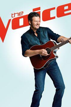 Blake Shelton - The Voice returns Monday, February 23, 2015 on NBC.