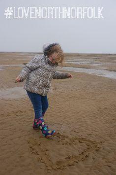 10 Reasons to Love North Norfolk