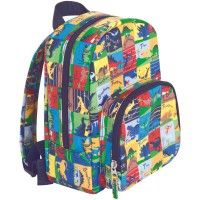 JoJo Toddler Backpack Ideal for little ones to carry around precious possessions in or take to play group