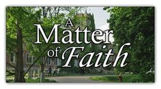 Checkout the movie \'A Matter of Faith\' on Christian Film Database: www.christianfilm...