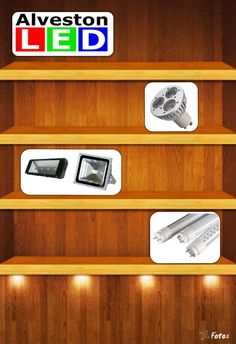 Think Africa (Pty) Ltd Introduces and Welcomes  our new customer - Alveston LED. If you or your organization is looking for quality lighting solutions such as LED down lights, LED high bays, LED tubes and LED flood lights, contact Alveston LED on 033 345 3855 or visit their website at www.alvestonled.co.za.
