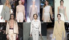 Spring 2015 Fashion Trends  BE NEUTRAL  | style fashion photo gallery the swide fashion team has looked through ...