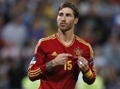 "Real : Ramos ""Je ne suis pas d'accord avec Cristiano"" Cristiano Jr, European Soccer, Fc Chelsea, Zinedine Zidane, Soccer World, Tottenham Hotspur, Best Player, Liverpool Fc, Real Madrid"