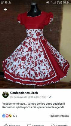 Shirt Skirt, Jacket Dress, Dance Outfits, Kids Outfits, Kids Fashion, Womens Fashion, 50s Dresses, Frocks, High Waisted Skirt