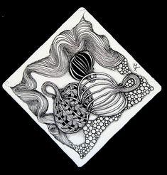 Gordgeous - by Marie Tvrdikova, CZT