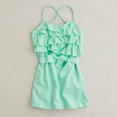 little j crew (crewcuts) dress....the cutest thing ever! lovve the color!!