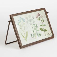 Industrial Landscape Photo Frame   Shop our Spring Look Book   Sass & Belle
