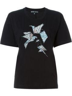 7 mejores imágenes de Camisetas con lentejuelas  5a50e4819ef3d