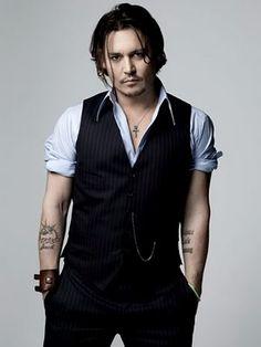 Johnny Depp *♥