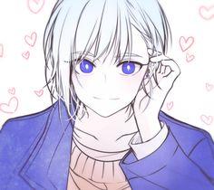Koon / Tower of god Anime Demon, Manga Anime, Anime Art, Anime Angel, Yandere, Anime Boy Zeichnung, Cute Anime Guys, Diabolik Lovers, Wattpad