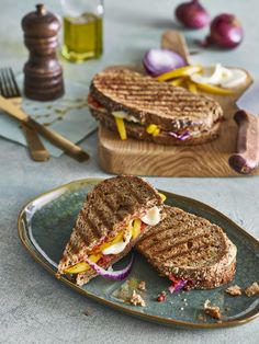 Bread Recipes, Cooking Recipes, Healthy Recipes, Healthy Food, Pie Cake, Sandwiches, Tapas, Food Photography, Brunch
