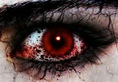 bloody eye graphics and comments Pop Art Lips, Crying Eyes, Crying Blood, Adult Art Classes, Creepy Eyes, Teary Eyes, Look Into My Eyes, Wings Of Fire, Living Dolls