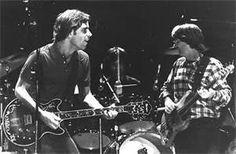 Bob Wier & Phil Lesh