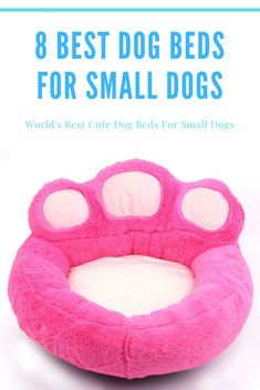 We provide your little guy or girl with a separated small dog play area to provide them a comfortable environment designed to keep their tiny paws safe (and . >>> Check out the image by visiting the link. Calm Dog Breeds, Hound Dog Breeds, Big Dog Breeds, Cute Dog Beds, Dog Beds For Small Dogs, Cute Dogs, Funny Dog Names, Best Dog Names, Dog Training Tools