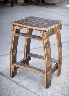Relaxo stool — King Barrel