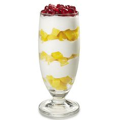 -8 Energy Boosters #Under80Calories #Yogurt