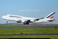 Air France F-GITD aircraft at Paris - Charles de Gaulle photo