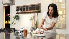 Fools di Yogurt con Amarena Fabbri con Csaba dalla Zorza