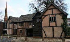 Cheylesmore Manor House