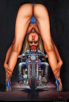Dave Mann Artwork