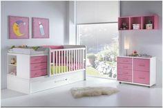 Dormitorio infantil. Nursery.  #muebles  #furniture  #Málaga  http://www.decorhaus.es/es/