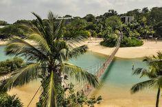 Czekolada z farszem: Singapur #3 English, River, Outdoor, Singapore, Outdoors, English Language, Outdoor Games, Outdoor Living, Rivers