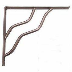 Stanley Hardware 7-by-8-Inch Modern Shelf Bracket, Satin Nickel #250597, http://www.amazon.com/dp/B000AQIC4K/ref=cm_sw_r_pi_awd_KAzusb1VYAX4X