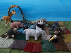 全部棒あみでできた編み物動物園のセットです。きりん(高さ17㎝)かば(長さ8㎝)ペンギン(4㎝)パンダ(8㎝)ぞう(長さ10㎝)ライオン(8㎝)かめ(7㎝)サ...|ハンドメイド、手作り、手仕事品の通販・販売・購入ならCreema。