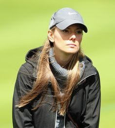 Hot photos of Rory McIlroy's girlfriend Erica Stoll at the 2016 Irish Open