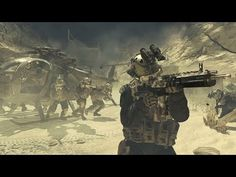 Call of Duty: Modern Warfare 2  PC Game Download Free