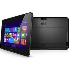 Dell Latitude 10 - ST2e 32GB Windows 8 Tablet  #Dell #Personal_Computer