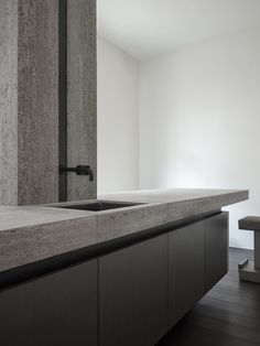 Obumex is the reference for the design of bespoke kitchens as living kitchens, design kitchens, modern kitchens or country kitchens. Bad Inspiration, Bathroom Inspiration, Interior Inspiration, Küchen Design, House Design, Design Ideas, Cocinas Kitchen, Interior Minimalista, New Kitchen Designs