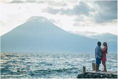 Photographer Lake Atitlan Guatemala #engagement #photography #photographer #guatemala #lakeatitlan