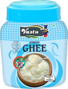 We are reckoned to be the most efficient manufacture and supplier of a wide assortment of Vastu Pure Cow Ghee. Cow Ghee, Dairy, Pure Products, Foods, Food Food, Food Items