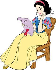 Princesa Branca de Neve Disney imagens - °o° Tudo Disney °o°