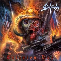 Sodom is a German thrash metal band from Gelsenkirchen, formed in 1981. They have gone through many line-up changes, leaving bassist vocalist Tom Angelripper as the only constant member.