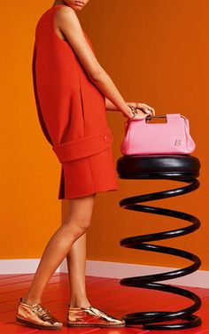Bally Spring Summer 2017 Handbag