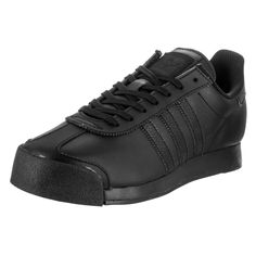 Adidas Men's Samoa Originals Synthetic Leather Casual Shoes