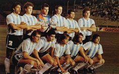 1993 Argentina