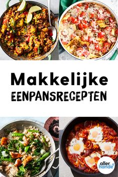 One Pot Meals, Easy Meals, Cooking On The Grill, Camping Meals, Paella, Food Inspiration, Campingfood, Yummy Food, Favorite Recipes