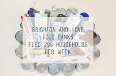 The ThoughtShift agency x Brighton and Hove Food banks for Christmas 2016   #Foodbank #donation #solidarity #food #human #love #Christmas #inspiration #naturemorte #consommation #society #photography #thoughtshift #agency