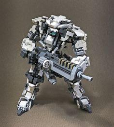 LEGO Robot - lego mechs and Robots - Lego Mecha, Lego Bionicle, Lego Titanfall, Lego Halo, Lego Design, Lego Dragon, Lego Bots, Lego Machines, Amazing Lego Creations