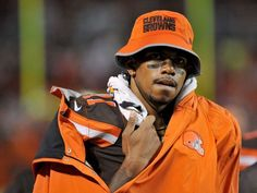 Terrelle Pryor says Browns can win them all (Yahoo Sports) #Sport #iNewsPhoto