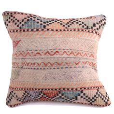 Kilim Pillow                                                                                                                                                                                 More
