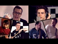 Stressed Out - Twenty One Pilots (YouBand Rock Cover #13) - YouTube