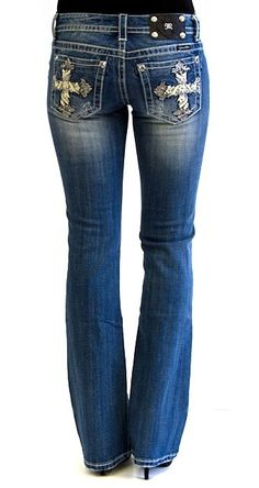 I love these jeans!!