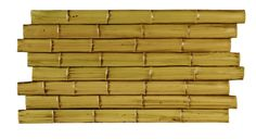 Faux bamboo wall panels for residential, restaurant and retail projects — our U.-made faux bamboo panels are durable, affordable and easy to install. Bamboo Panels, Faux Panels, Bamboo Wall, Giant Bamboo, Faux Bamboo, Diy Supplies, Coastal Cottage, Restoration, Wood