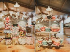 afternoon tea wedding, image by Pete Cranston... Great for a shower
