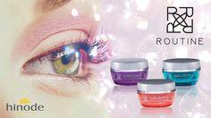 Máscaras faciais da Routine 💕 Para todos os tipos de pele!